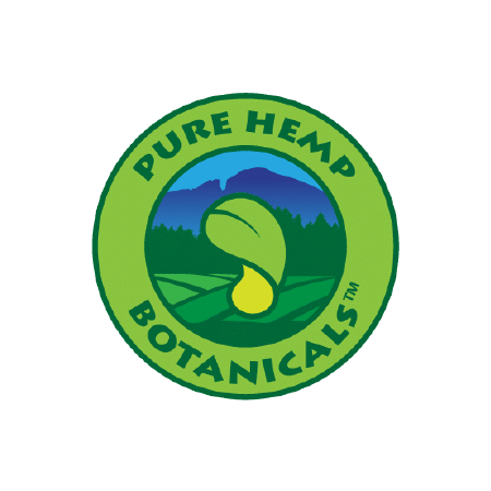 Logo Pure Hemp Botanicals
