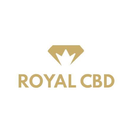 Logo Royal CBD