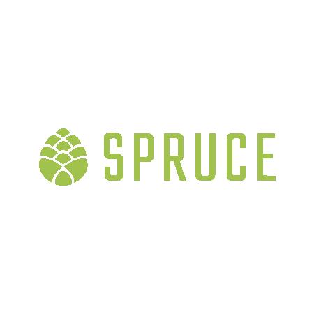 Logo Spruce CBD