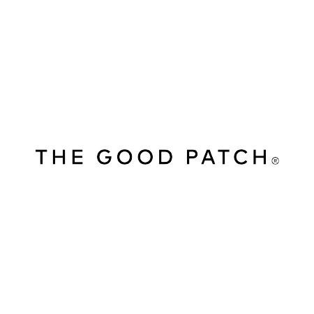 Logo The Good Patch