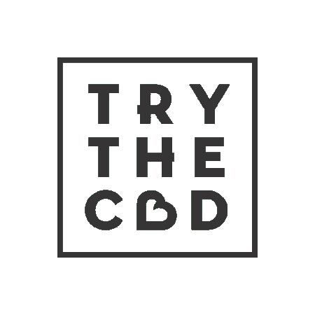 Logo TryTheCBD