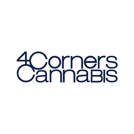 Logo 4 Corners Cannabis