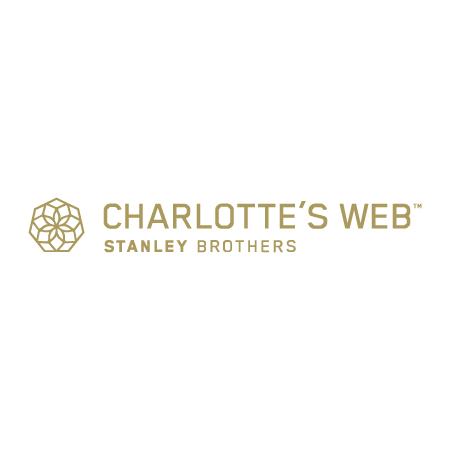 Logo Charlotte's Web