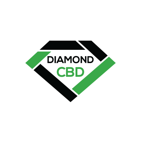 Logo Diamond CBD