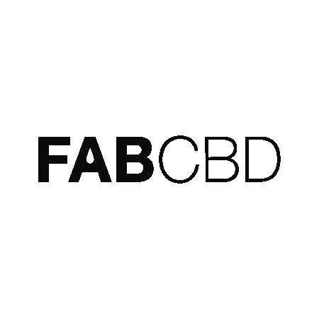 Logo Fab CBD