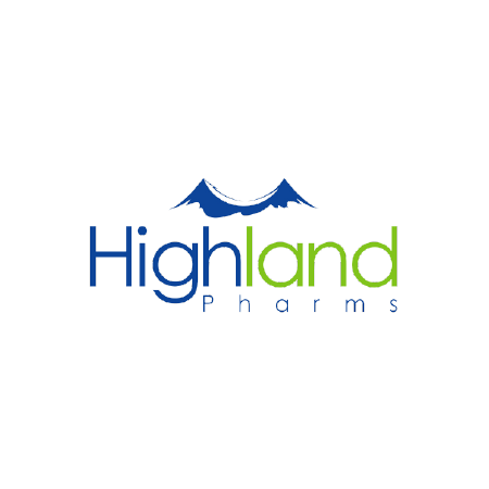 Logo Highland Pharms