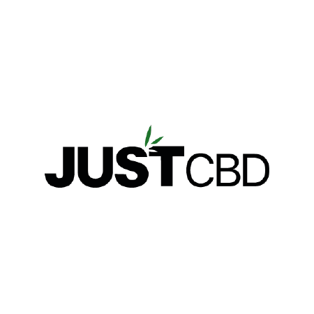 Logo Just CBD