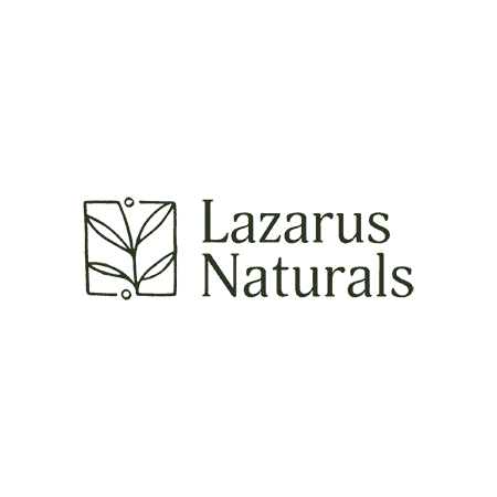 Logo Lazarus Naturals