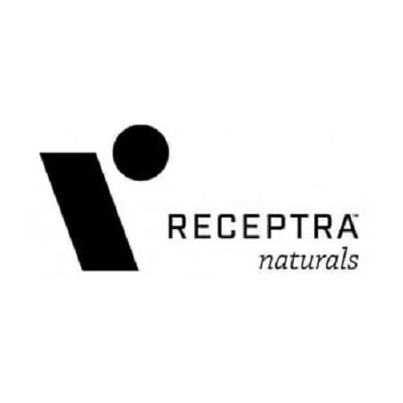 Receptra Naturals New Logo