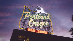 Oregon Monthly Cannabis Sales Go Over $100 Million