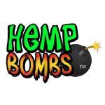 Hemp Bombs Brand Logo