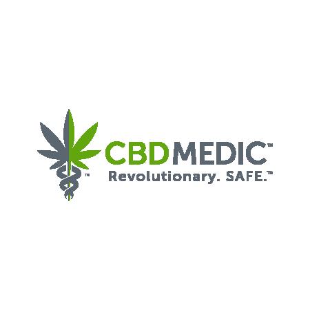 Logo - CBDMedic