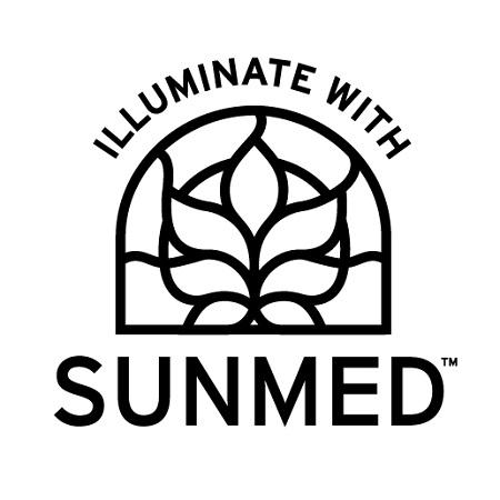 Brand Review - SunMed Logo