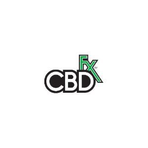 CBDfx Logo for Brand