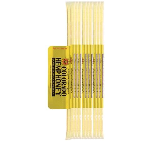 Best CBD Edibles - Colorado Hemp Honey