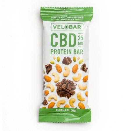 Best CBD Edibles - Velobar CBD
