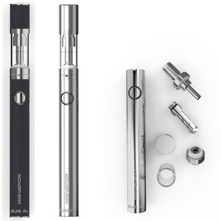 Best CBD Vape Pen - Mig