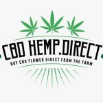 CBD Hemp Direct Coupons & Deals