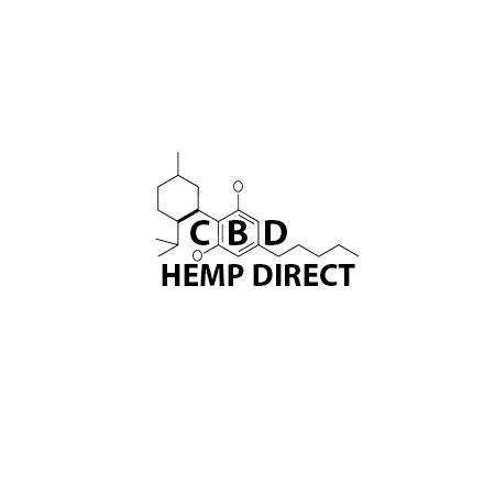 CBD Hemp Direct Logo