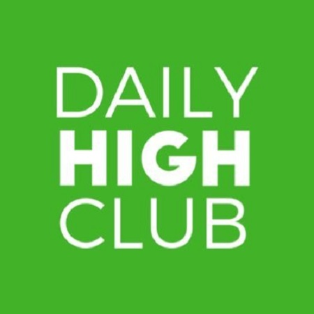 Daily High Club Logo