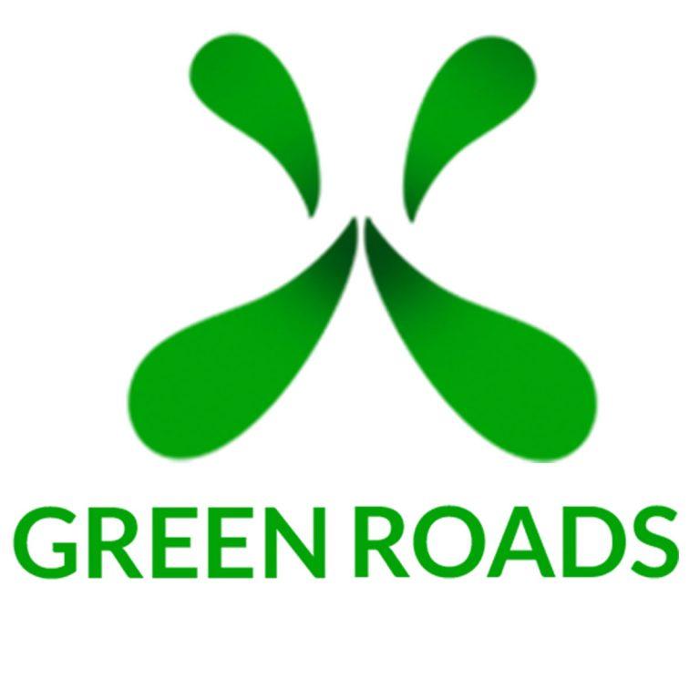 Green Roads CBD Logo