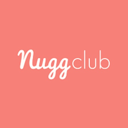 Nugg Club logo