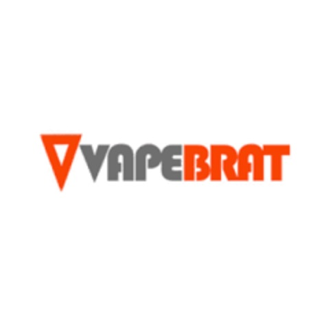 Vape Brat Logo