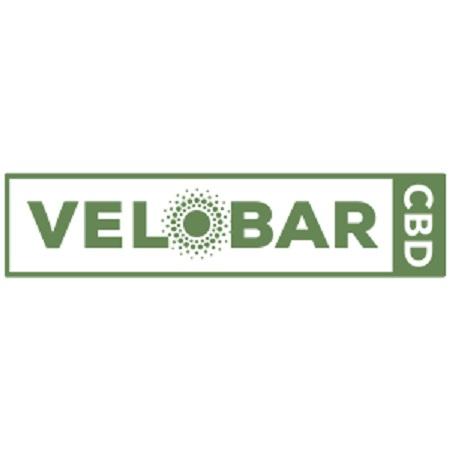 Velobar CBD Logo