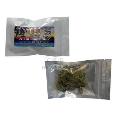 Best CBD Flower - CBD Hemp Direct