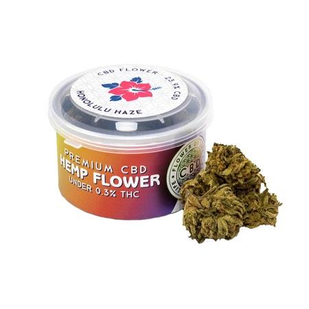 Best CBD Flower - Flower of Life