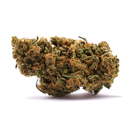 Best CBD Flower - Mr. Hemp Flower