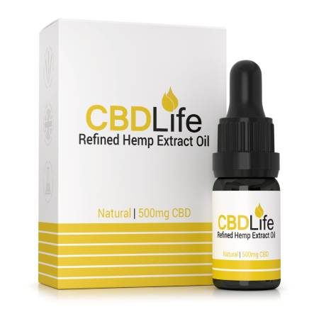 Best CBD Oil UK - CBDLife Review