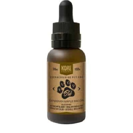 Best CBD Oil for Cats - Kore Organic