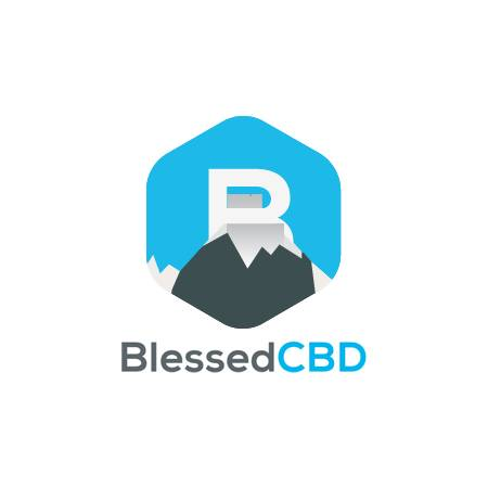 Blessed CBD Logo