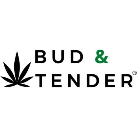 Bud & Tender Logo