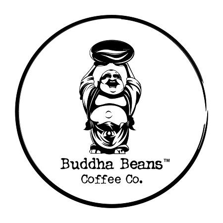 Buddha Beans Logo