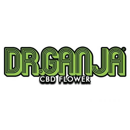 Dr. Ganja Logo