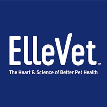 ElleVet Logo