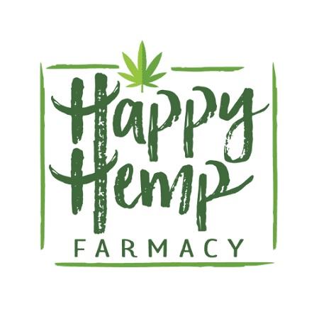 Happy Hemp Farmacy Logo