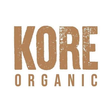 Kore Organic Logo