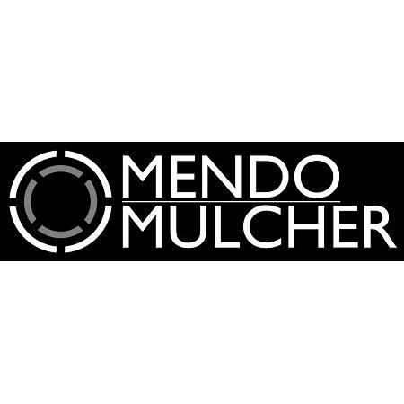 Mendo Mulcher Logo