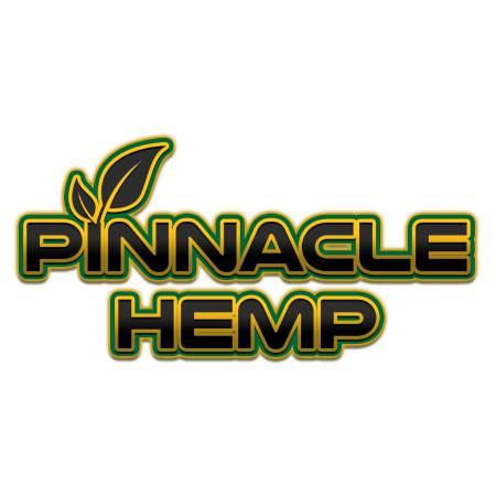 Pinnacle Hemp Logo