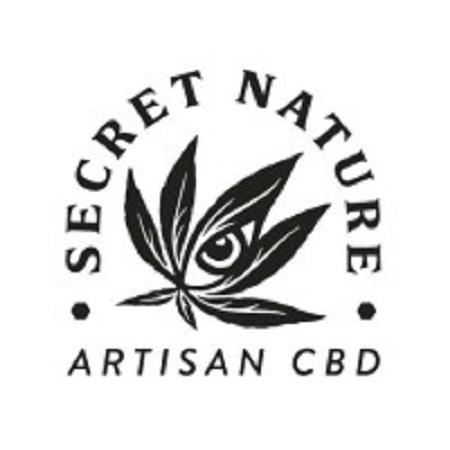 Secret Nature Logo