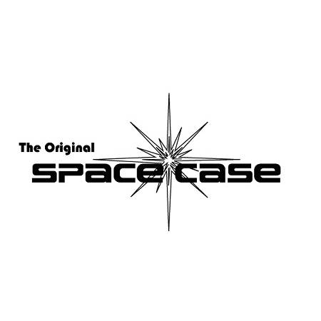 Space Case Logo