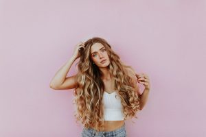 Luscious Locks with the Latest CBD Hair Care Products