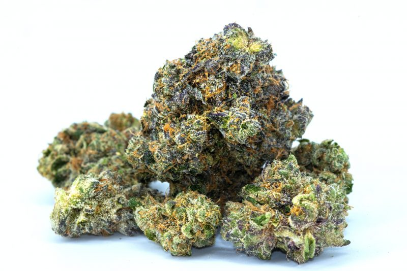 Health News - Grandaddy Purple Recall