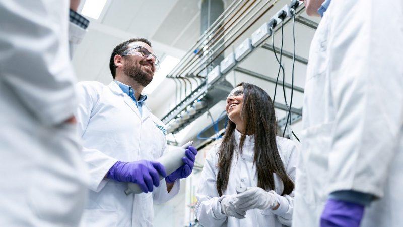 Industry News - New Lab