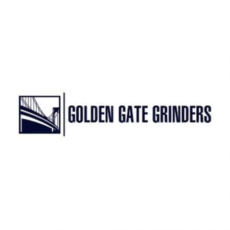 Golden Gate Grinders Logo