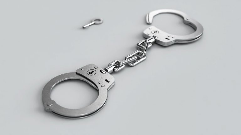 Politics News - Arrests in South Dakota