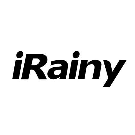 iRainy Logo